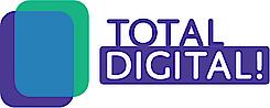 """""""Total Digital! Lesen und Erzählen mit digitalen Medien"""" des dbv, gefördert vom Bundesministerium für Bildung und Forschung"""