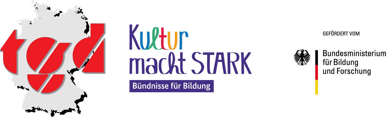 Programm ›Mein Land – Zeit für Zukunft‹ der Türkischen Gemeinde in Deutschland im Rahmen des Bundesprogramms ›Kultur macht stark! Bündnisse für Bildung‹ des Bundesministeriums für Bildung und Forschung.
