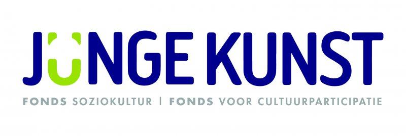Fonds Soziokultur - Programm Jonge Kunst  und Fonds voor Cultuurparticipatie