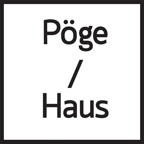 Pöge-Haus e.V.