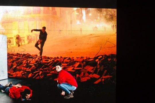 23 Fragen zur Tunesischen Revolution