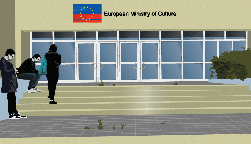 European Ministry of Culture