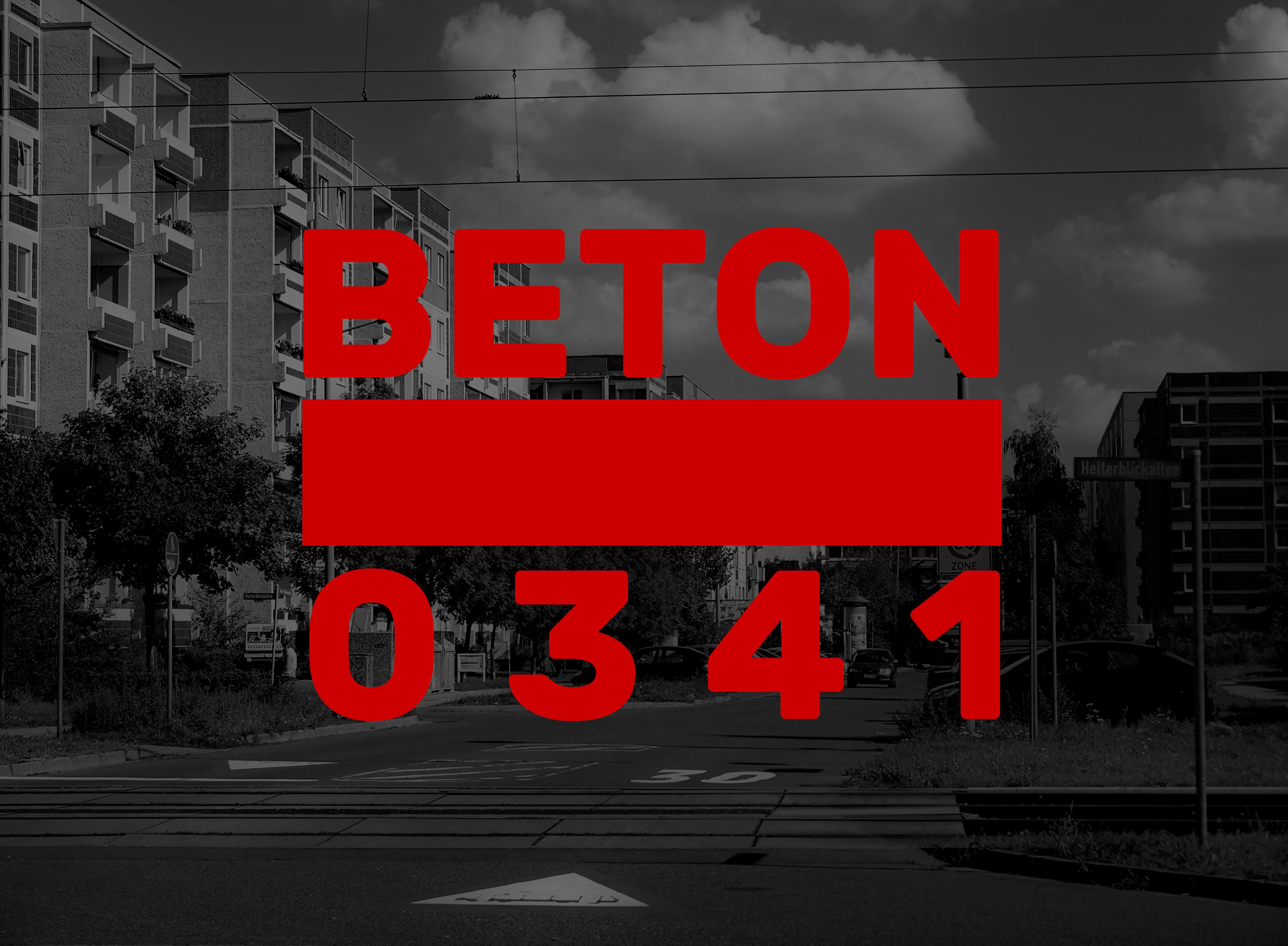 BETON0341